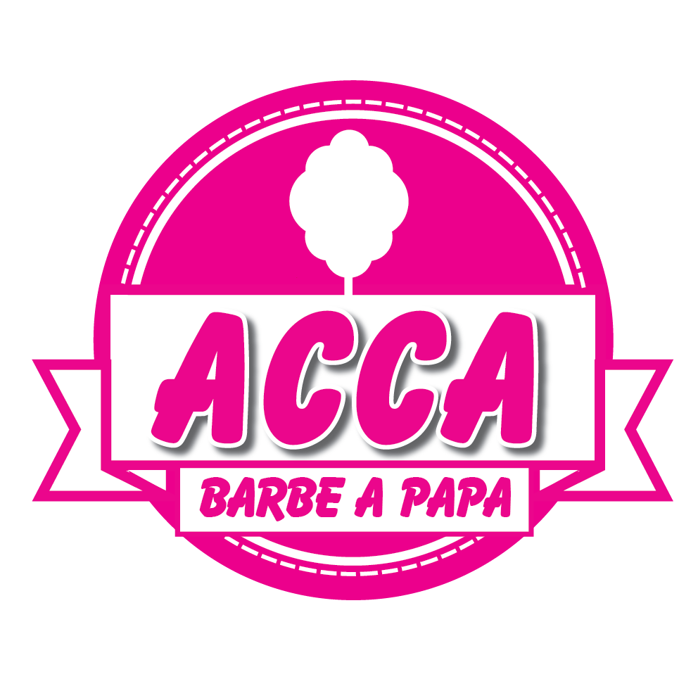 Acca Barbe à papa