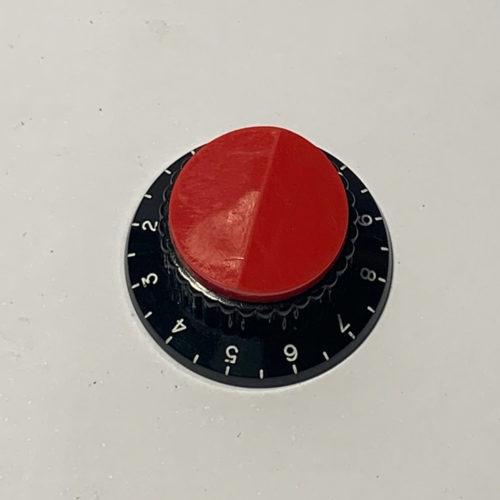 Bouton pour variateur de vitesse